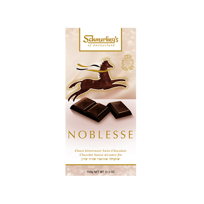 CHOCOLATE NOBLESSE